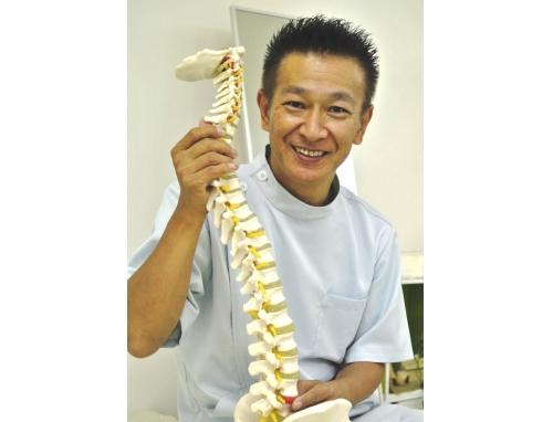 肩こり・腰痛回復センター