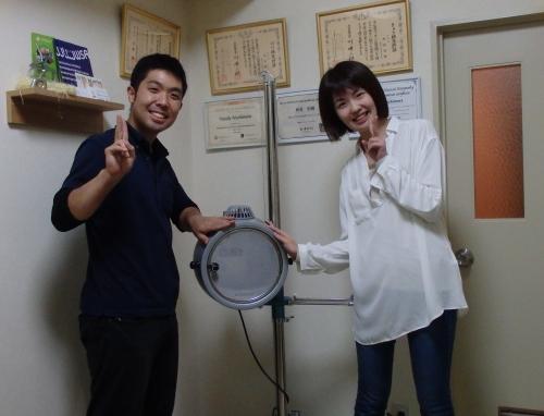 【駅チカ21時まで受付】 マッチ鍼灸整骨院